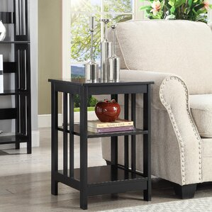 Modern & Contemporary End & Side Tables You\'ll Love | Wayfair
