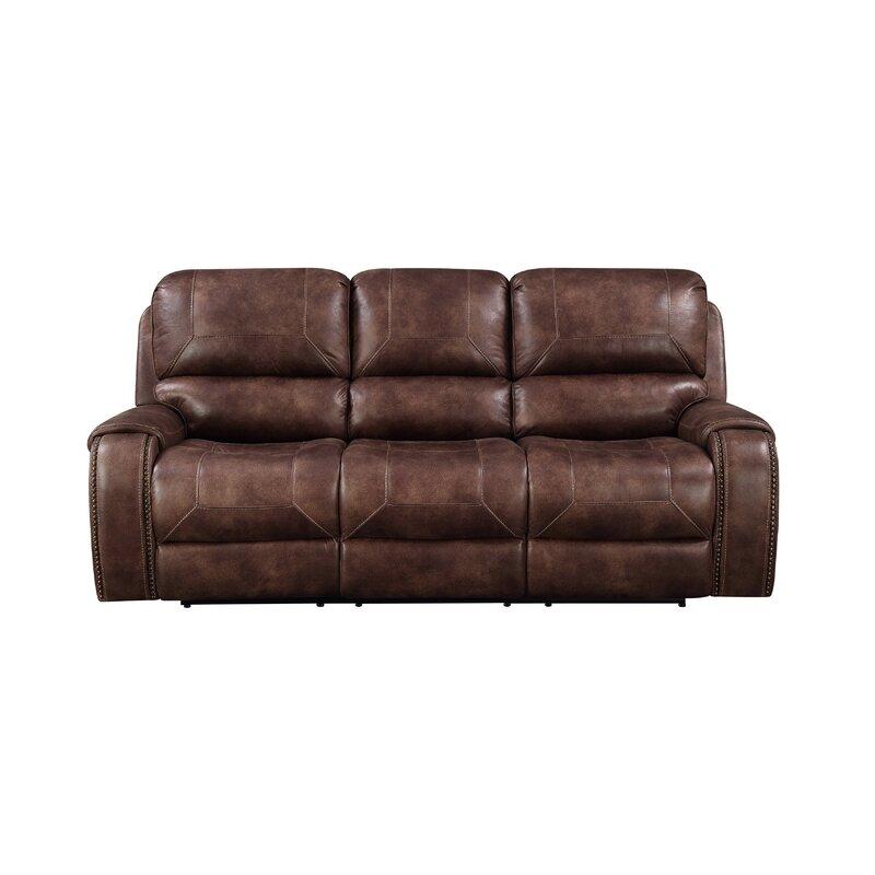 Bon Jaymie Power Reclining Sofa