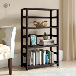 Keyser Etagere Bookcase by Andover Mills