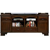 Vicknair Solid Wood TV Stand for TVs up to 88 by Darby Home Co