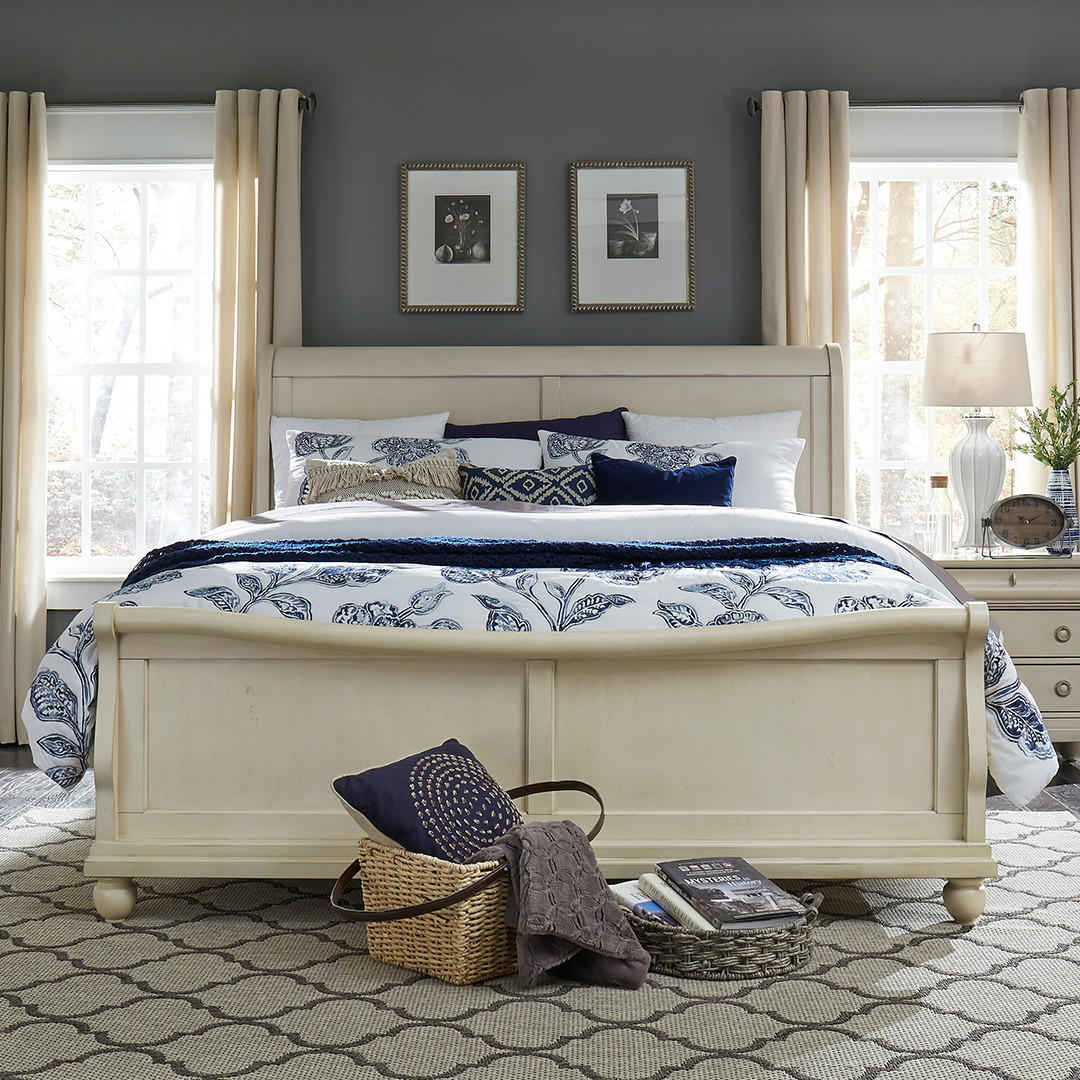 Farmhouse Rustic Bedroom Collections Birch Lane