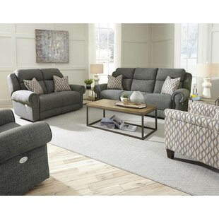 Trend Canyon Ranch 2 Piece Reclining Living Room Set by Southern Motion Reviews (2019) & Buyer's Guide
