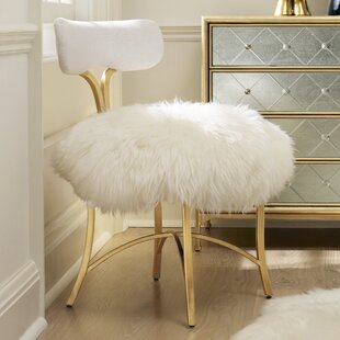 Deals Swanson Side Chair by Cynthia Rowley Reviews (2019) & Buyer's Guide