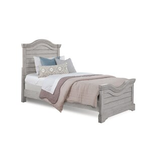 Wallner Panel Bed by Ophelia amp Co