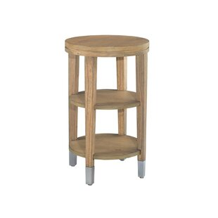 Allard End Table by Foundry Select