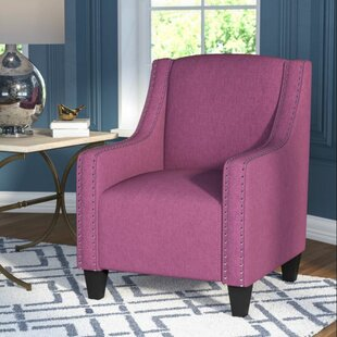 Connolly Armchair by Willa Arlo Interiors