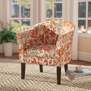 Purchase Lambert Barrel Chair ByCharlton Home