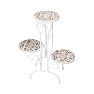 Vassar Etagere Plant Stand By World Menagerie