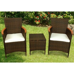 Valencia Garden Chair With Cushions By Indoba®