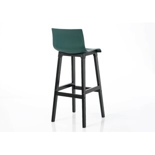 Adriana 70cm Bar Stool By Mikado Living