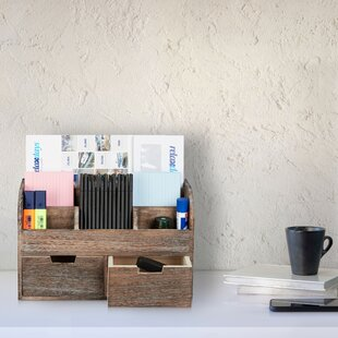 Otis Accessory Organiser By Alpen Home