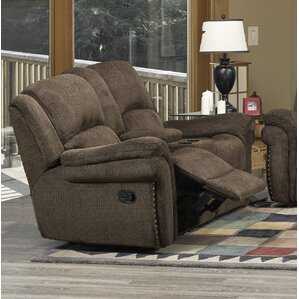 Edward Reclining Loveseat ..
