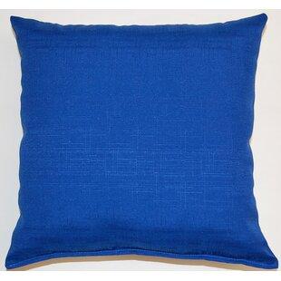 Davinci Throw Pillow