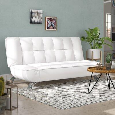 Barresi 3 Seater Clic Clac Sofa Bed