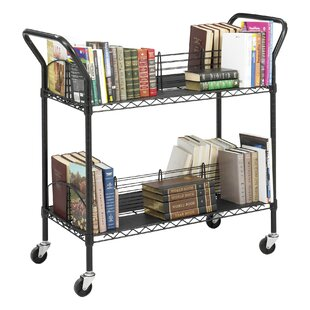 Book Cart By Symple Stuff