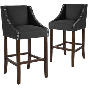 Michels 30 Bar Stool (Set of 2)