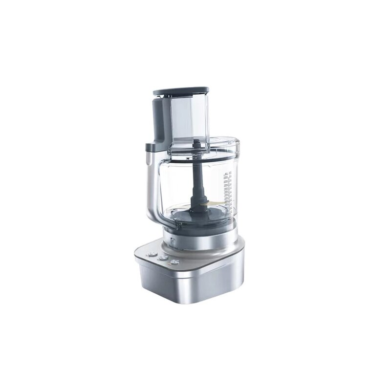 Electrolux 17 Cup Masterpiece Food Processor Reviews Wayfair