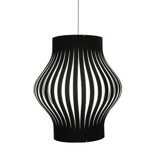 Brayden Studio Tammaro 4-Light Geometric Chandelier