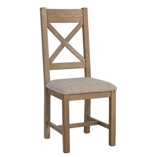 Roxy Solid Wood Dining Chair By House Of Hampton