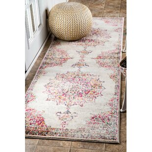 Runner Pink Rugs Joss Main