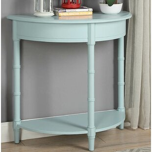 Claudio Allie Console Table