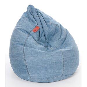 Denim Bean Bags
