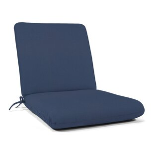Indoor/Outdoor Sunbrella Club Chair Cushion