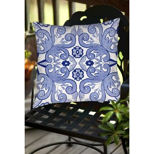 Atherstone 4 Indoor/Outdoor Throw Pillow