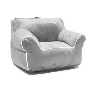 Phillip Bean Bag Chair ByHarriet Bee