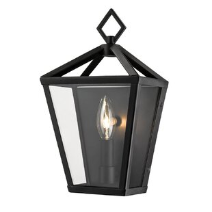 Beatrice Outdoor Flush Mount