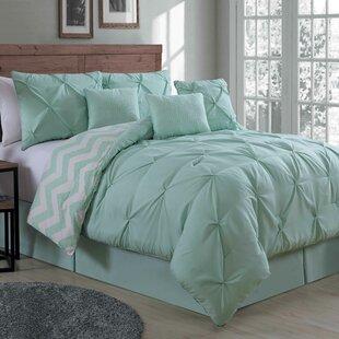 Comforter Sets Queen.Dark Green Comforter Sets Wayfair