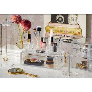 Inexpensive Acrylic Leslie Bracelet Jewelry Stand ByHoney Can Do