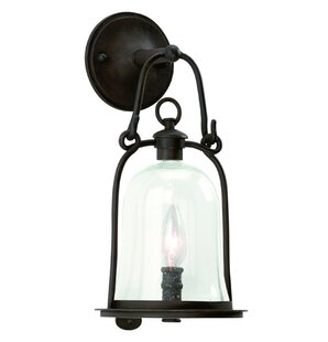 Theodore Outdoor Wall Lantern
