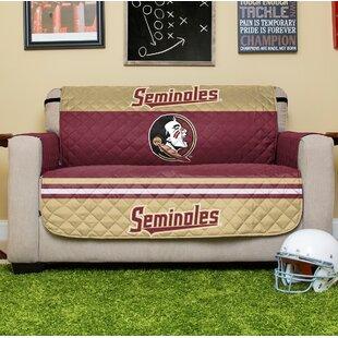 Pegasus Sports T-Cushion Sofa Slipcover By Pegasus Sports