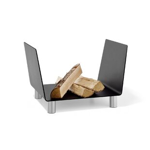 Zalos Firewood Storage Log Rack Design Inspirations