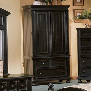 Miami Springs Armoire