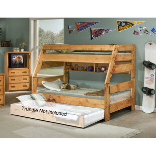Comparison Alika Twin Over Full Bunk Bed by Harriet Bee Reviews (2019) & Buyer's Guide