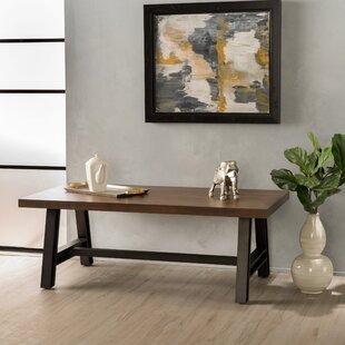 Mercury Row Dorado Coffee Table