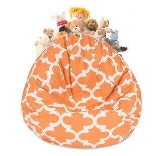 Stuffed Animal Toy Storage Bean Bag Chair