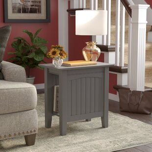 Glenni End Table by Highland D..
