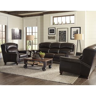 Red Barrel Studio Exeter Configurable Living Room Set