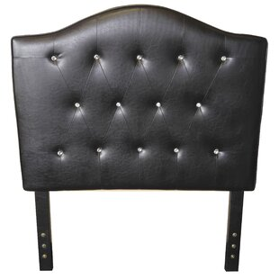 Buying Monteverdi Twin Upholstered Headboard by Bellasario Collection Reviews (2019) & Buyer's Guide
