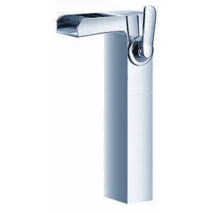 Waterfall Bathroom Sink Faucets You\'ll Love   Wayfair