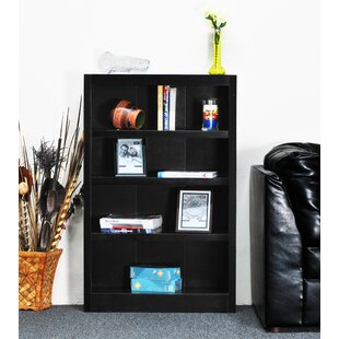 Find Standard Bookcase By Concepts in Wood