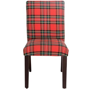 Sorrels Side Chair by Darby Home Co