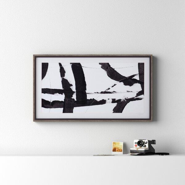 Modern Contemporary Wall Art Acrylic High Gloss Allmodern