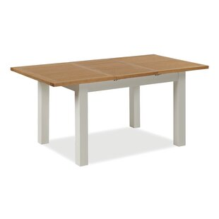 Calvert Extendable Dining Table By Brambly Cottage