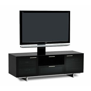 Best Reviews Avion Noir II TV Stand for TVs up to 60 By BDI