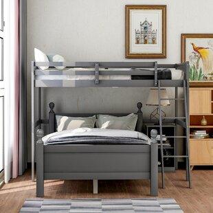 Woolridge Loft Bed