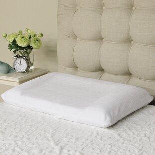 Classic Brands Comfort Memory Foam Contour Pillow